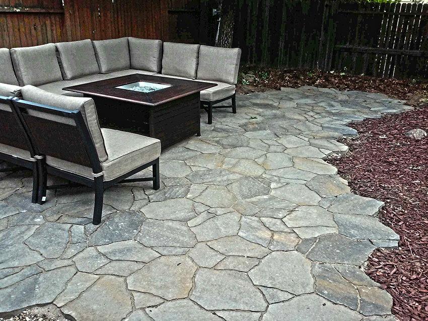 4 Types Of Paver Stone Applications Paver Stones Sacramento Ca